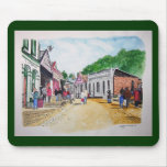 Sovereign Hill 2 Mouse Pad