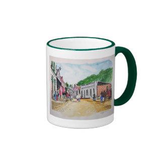 Sovereign Hill 2 Mug