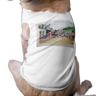 Sovereign Hill 2 Pet Tee Shirt
