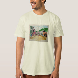 Sovereign Hill 2 Shirts