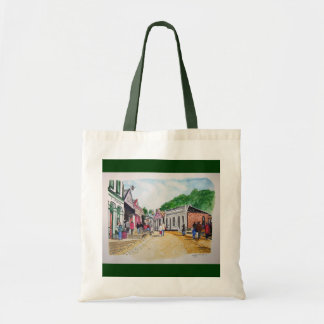 Sovereign Hill 2 Tote Bag