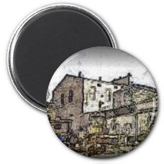 Sovereign Hill Fridge Magnets