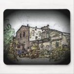 Sovereign Hill Mouse Pad