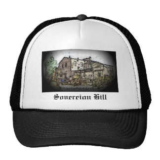 Sovereign Hill Trucker Hat