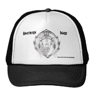 Sovereign Image Hat
