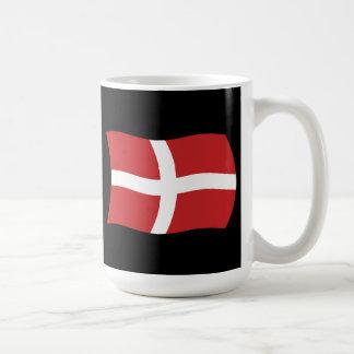 Sovereign Military Order of Malta Flag Mug