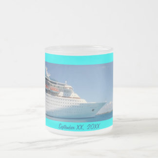 Sovereign of the Seas mug