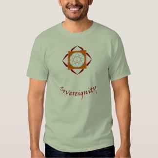 Sovereignity T Shirt