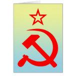 Soviet 2 card