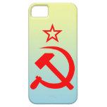 Soviet 2 iPhone 5 cover