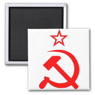 Soviet 2 magnets