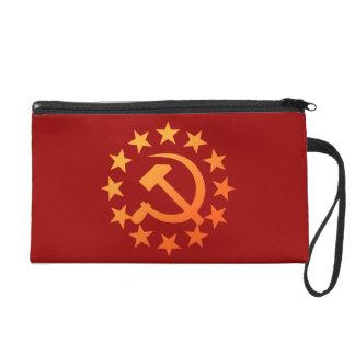 Soviet 3 wristlet
