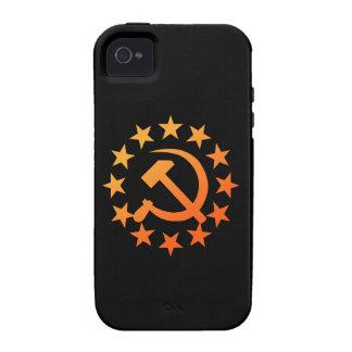 Soviet 3 iPhone 4/4S cover
