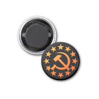 Soviet 3 magnets