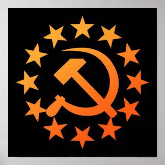 Soviet 3 poster