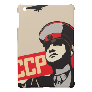 SOVIET AIR FORCE RED ARMY COVER FOR THE iPad MINI