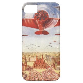 Soviet Aviation iPhone SE/5/5s Case