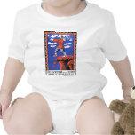 Soviet Baby Bodysuit