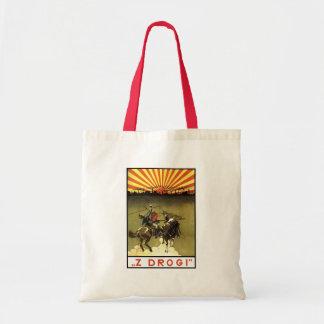 Soviet Tote Bags