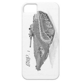 Soviet BMP-1 iphone case iPhone 5 Case