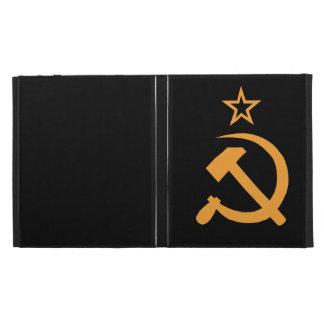 Soviet iPad Folio Cover