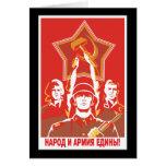 Soviet Felicitacion