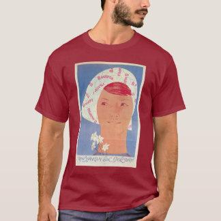 Soviet Happy Holidays T-Shirt