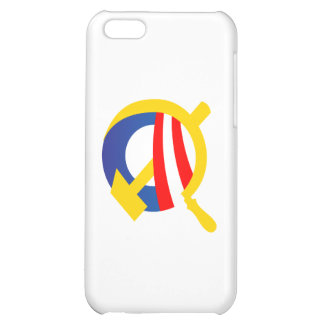 Soviet + Hope iPhone 5C Covers