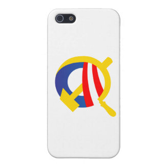 Soviet + Hope Cases For iPhone 5