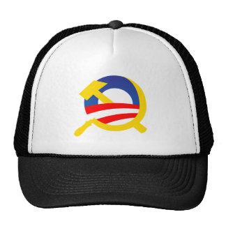 Soviet + Hope Trucker Hat
