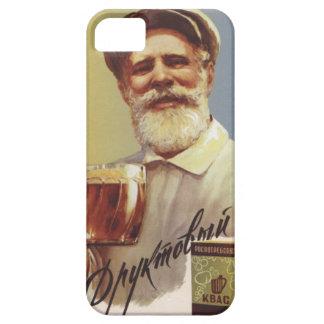 Soviet Kvass iPhone SE/5/5s Case