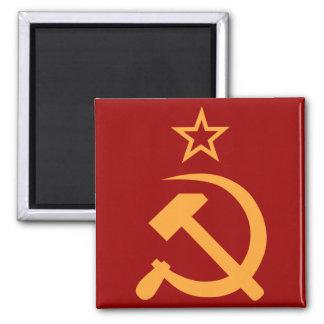 Soviet Magnet