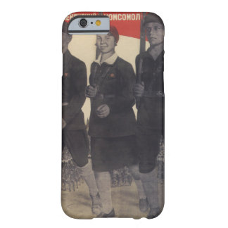 Soviet March Barely There iPhone 6 Case