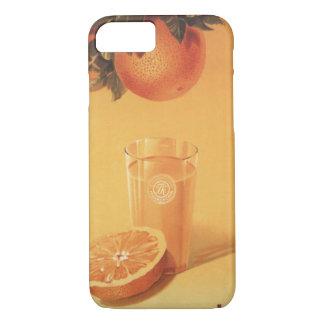 Soviet Orange Juice iPhone 7 Case