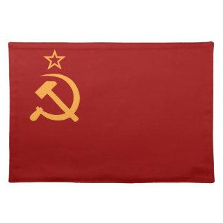 Soviet Placemat