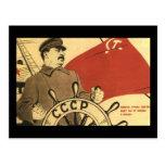 Soviet Postales