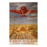 Soviet Poster