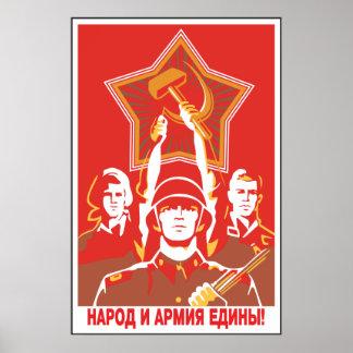 Soviet Print