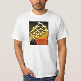 Soviet Propaganda Poster, War Poster T Shirt