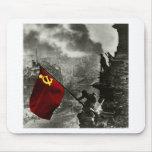 Soviet Reichstag Tapetes De Ratones