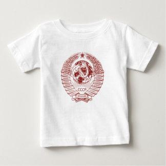 Soviet Russia Hammer & Sickle Seal T-shirt