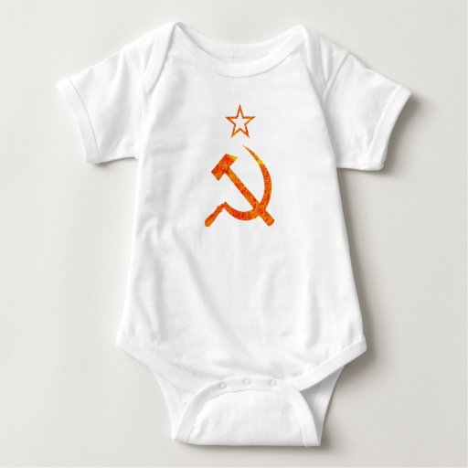 Soviet Shirt