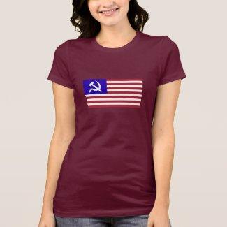 Soviet States of America Shirt