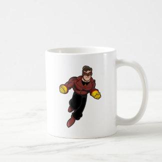 Soviet Superhero Mug