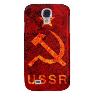 Soviet Symbol Samsung Galaxy S4 Covers