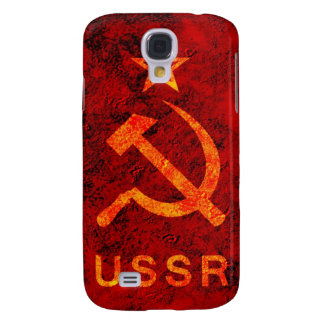 Soviet Symbol Galaxy S4 Case