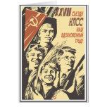Soviet Tarjeton