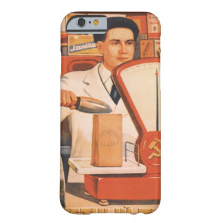 Soviet Trade Barely There iPhone 6 Case