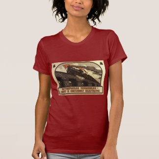 Soviet Tshirt