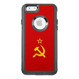 Soviet Union Flag OtterBox Phone Case